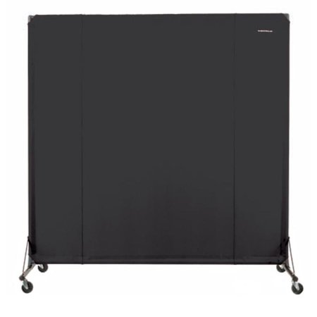 This button opens a dialog that displays additional images for this product  with the option to zoom in or out. - Versare VP6 Mobile Room Divider 360 - 6W X 6H Ft. - Walmart.com