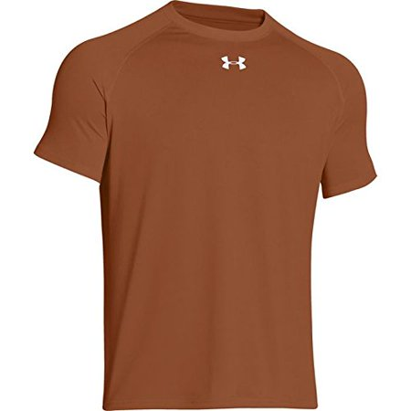 af4eee9e6f Under Armour Mens Locker Short Sleeve T-Shirt, Updated lightweight UA Tech  fabric with an ultra-soft, natural feel for unrivaled comfort By ...