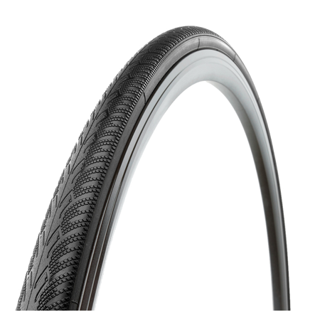 Vittoria Zaffiro III Wire Bead Clincher Tire 700x28c Black Road Fixed Gear Bike ()