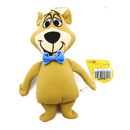 Hanna Barbera 13 Plush Boo Boo Bear Walmart Com