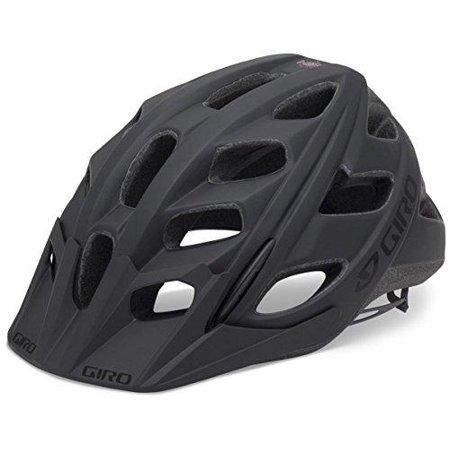 Giro Hex Helmet Bicycle Cycling Riding Safety Adjustable Mens Matte Black (Helmet Large Matte)