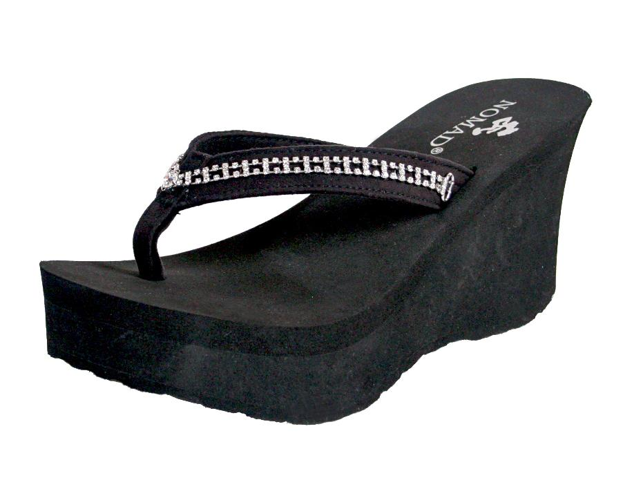Nomad Bijou Women's Wedge by Nomad