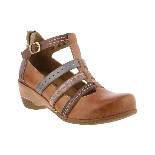 Women's L'Artiste by Spring Step Yulianna T-Strap by L'Artiste by Spring Step