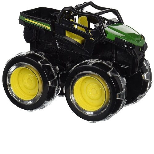"TOMY INTERNATIONAL 37792B JD 8"" Monster Vehicle"