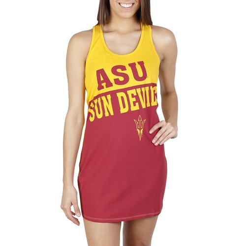 NCAA Arizona State Shutout Ladies' Nightshirt