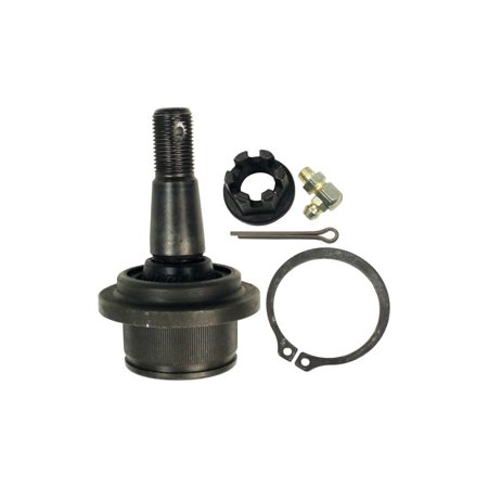 S15 Jimmy Lower Ball Joint - Moog K80605 Ball Joint OE Replacement, Front, Driver or Passenger Side, Lower