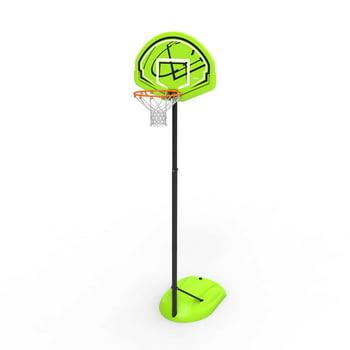 Lifetime Adjustable Youth Portable Basketball Hoop
