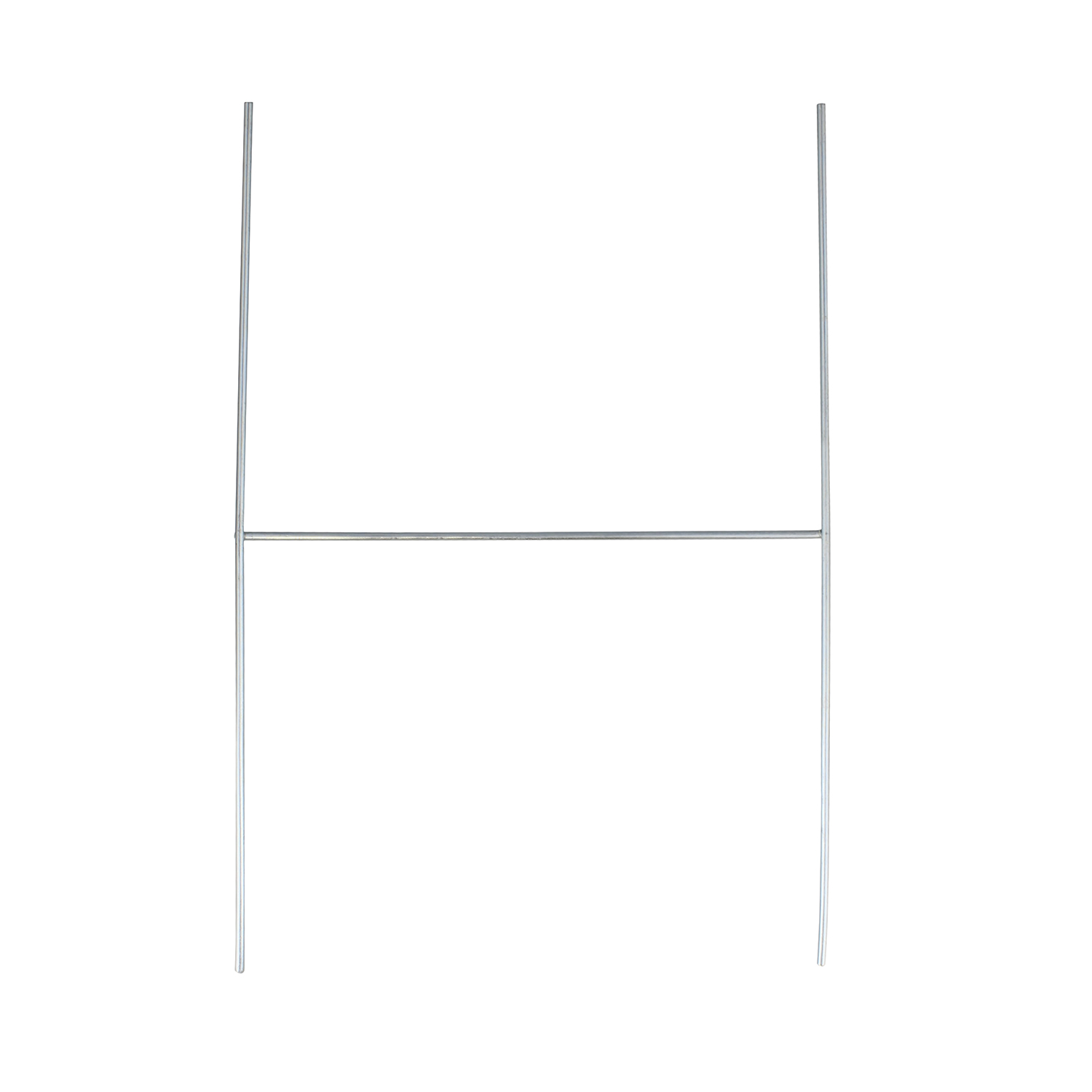 """50 H 10/""""x15/"""" Wire Step Stakes Holder Garage Sale Wire Stands Corrugated sign"""
