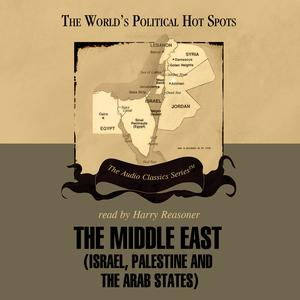 The Middle East - Audiobook