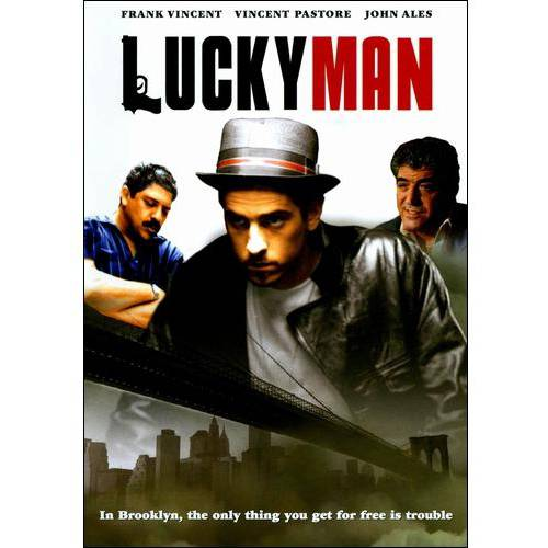 Lucky Man (Full Frame)