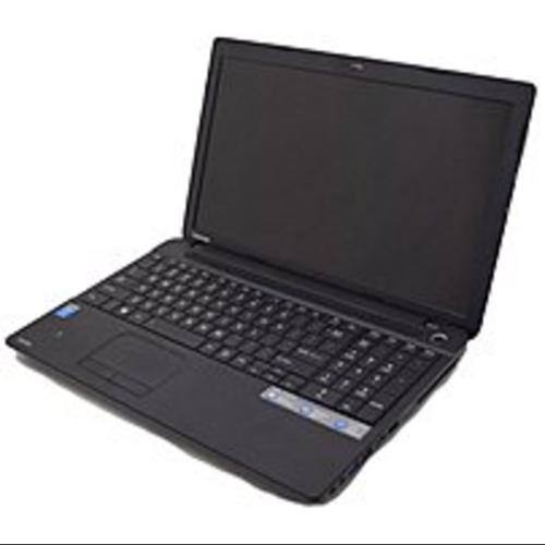 Toshiba Satellite PSCFJU-00K00F C55-A5182 Laptop PC - Intel Core (Refurbished)