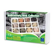 Educational Insights Sedimentary Rock Collection