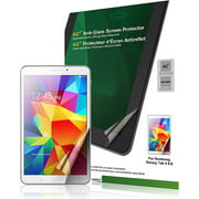 AG+ Anti-Glare Screen Protector for Samsung Galaxy Tab 4 8.0