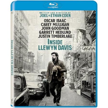 Inside Llewyn Davis  Blu Ray