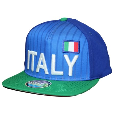Team Italy World Cup Soccer Federation