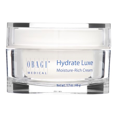 Obagi Hydrate Luxe Moisture-Rich Cream, 1.7 oz. (40 Carrots Retinol Rich Skin Care Reviews)