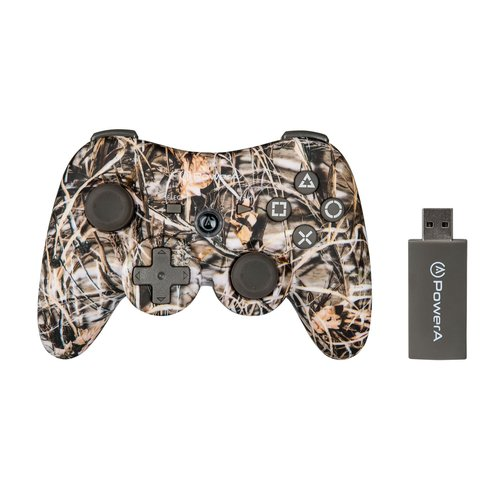 Power A RealTree Pro Wireless Controller (PS3)
