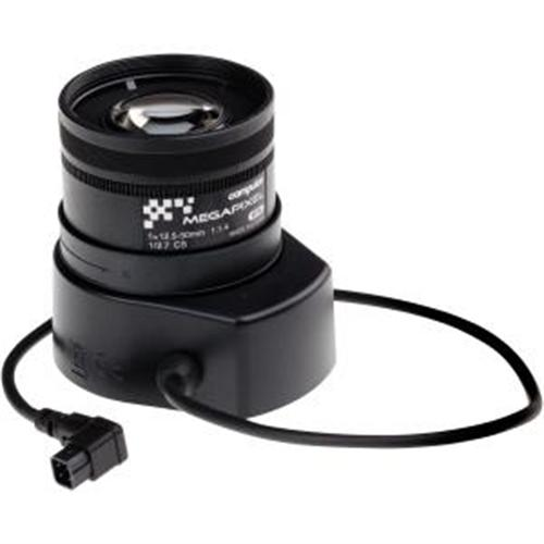 Axis Communications Computar 12.50 mm - 50 mm f/1.4 Telephoto Lens for CS Mount