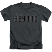 Star Trek Beyond Star Trek Beyond Little Boys Shirt