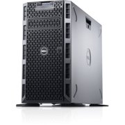 Dell Poweredge T630 5u Tower Server - Intel Xeon E5-2620 V3 2.40 Ghz - 2 Processor Support - 8 Gb Standard/1.50 Tb Maximum Ram - 300 Gb Hdd - 12gb/s Sas Raid Supported, Serial Ata/600 (463-3740)