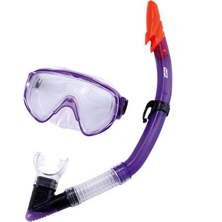 Hydro-Pro Dive Set, Purple