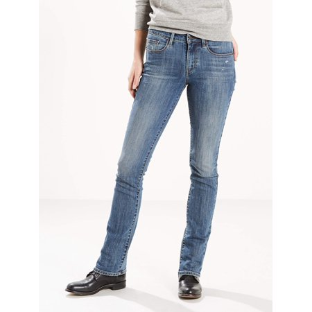 Women's Classic Mid Rise Skinny Jeans Best Pair Of Jeans