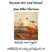 Ancient Art and Ritual - eBook