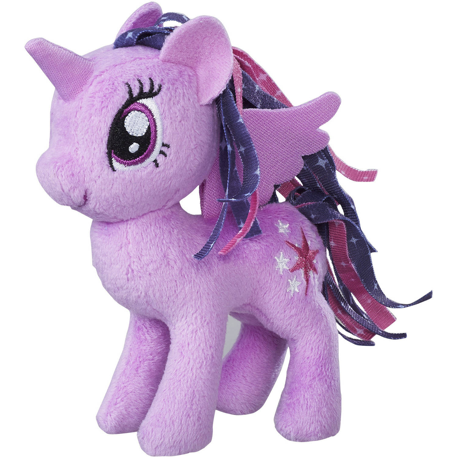 My Little Pony Friendship is Magic Princess Twilight Sparkle Small Plush by Hasbro