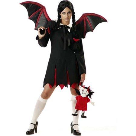 Very Cheap Costumes (Very Bat Girl Teen Costume)