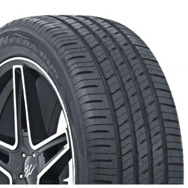 255 50-19 NEXEN NFERA RU5 103W BSW Light Truck Tire by Nexen