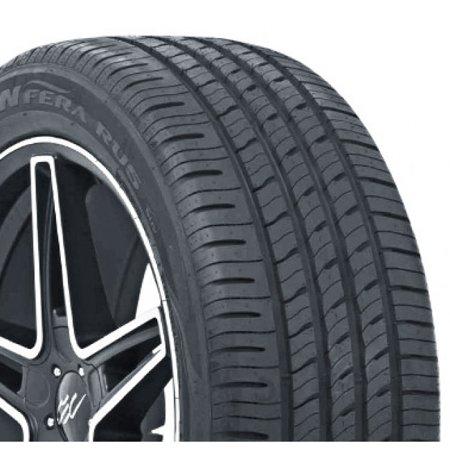 255 50 19 nexen nfera ru5 103w bsw light truck tire. Black Bedroom Furniture Sets. Home Design Ideas