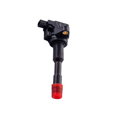 New Ignition Coil For 2011 Honda Insight Base Hatchback 4-Door 1.3L 1339CC l4 ELECTRIC/GAS SOHC Naturally Aspirated Compatible with UF628 C1740
