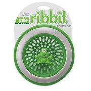 Joie Ribbit Kitchen Sink Strainer Basket Frog 4 5 Inch 4 5 Inch