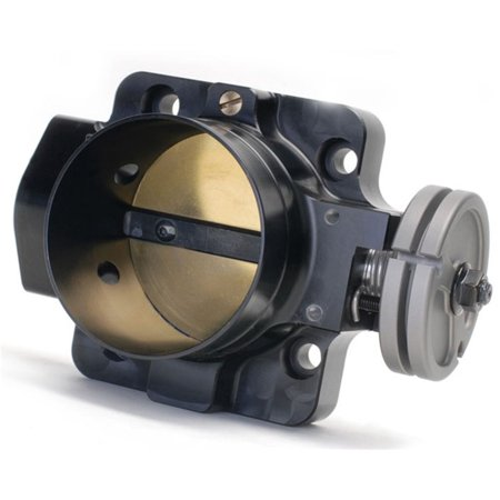 Billet Aluminum Throttle Body - Skunk2 Pro Series Honda/Acura (D/B/H/F Series) 70mm Billet Throttle Body (Black Series) (Race Only)