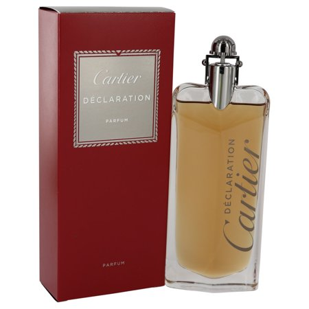 Declaration By Cartier Eau De Parfum Spray 33 Oz Men Walmart Canada