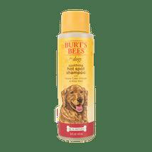Dog Grooming: Burt's Bees Soothing Hot Spot Shampoo