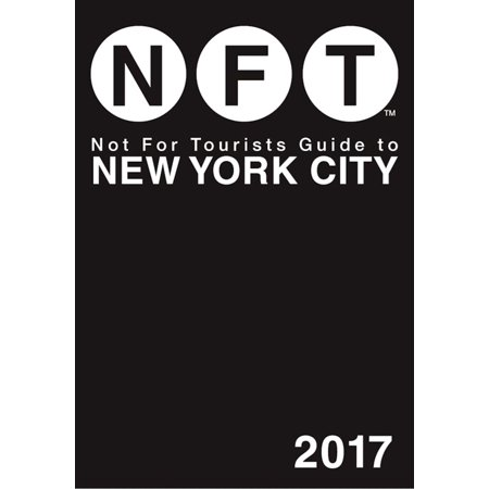 Not For Tourists Guide to New York City 2017 - New York Halloween Party 2017