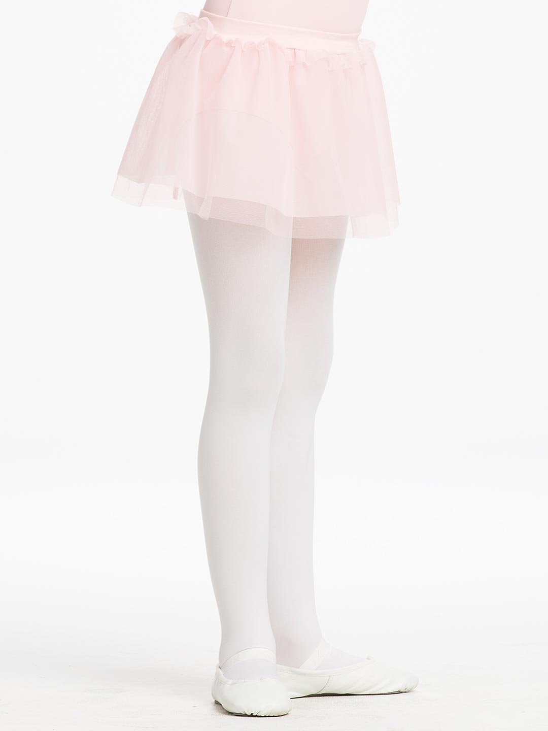 Ruffle Pull on Skirt - Girls