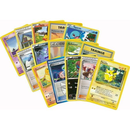 Pokemon Assorted Lot Of 50 Single Cards  Any Series   No Duplication
