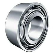 FAG BEARINGS 3202-BD Angular Contact Ball Bearing,22,300 rpm