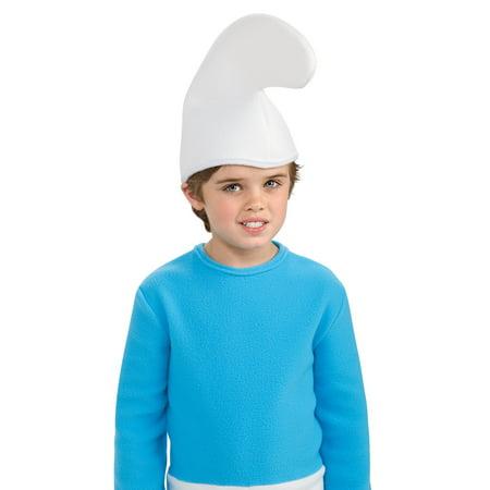 Smurf Hat Child