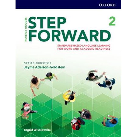 Step Forward 2