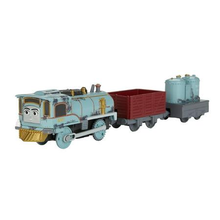Thomas Train Tracks (Thomas & Friends TrackMaster Greatest Moments Engine (Styles May)