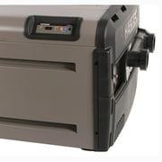 Hayward Pool Products H400FDN Universal H-Series 400,000 BTU Electronic - Low Nox NG