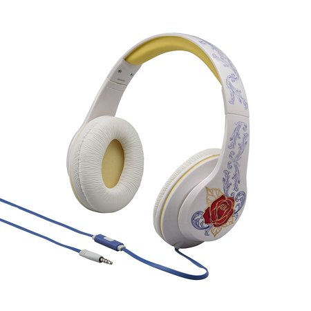 Beauty and the Beast Over-The- Headphones (Di-M40BY.FXv7) (Beauty And The Beast Accessories)