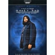Ghost Dog by LIONS GATE FILMS