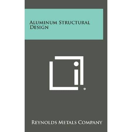 Aluminum Structural Design - image 1 de 1