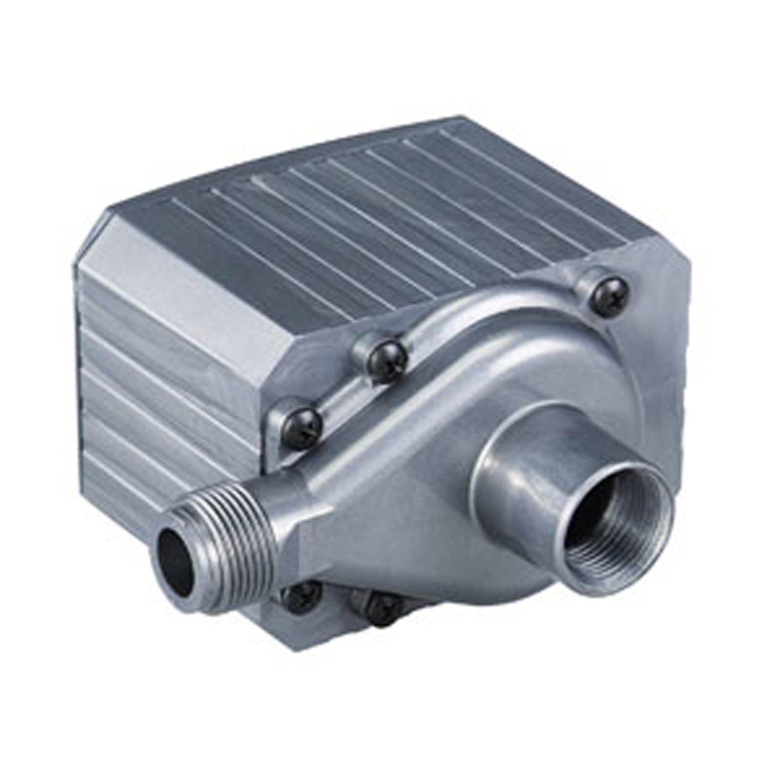 PONDMASTER Model 9.5 Supreme 950 GPH Magnetic Drive Fountain Pond Pump02710