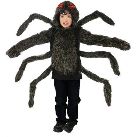 Sweatsuit Halloween Costumes (Tarantula Hoodie Child Halloween)