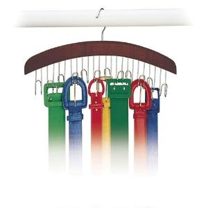 Richards Homewares Closet Accessories Imperial 2 Belt Hanger